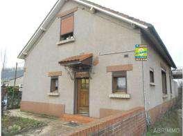 Maison à Verquigneul