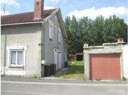 Maison à Bouvigny boyeffles